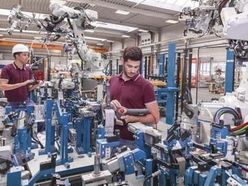 机器人的未来是在边缘计算还是在传感器?