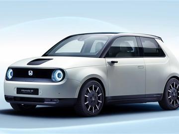自动驾驶技术的先行者,本田Honda e动力系统设计方案