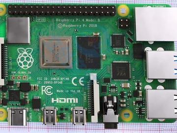 树莓派4B重大失误:USB Type-C接口电路设计偷工减料