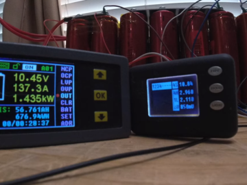 扶好你的下巴:4000A BMS 电路设计方案?