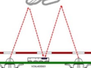 基于光学手势识别的车载娱乐系统电路设计方案