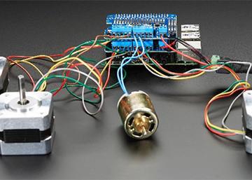 基于树莓派4的工业控制电路方案设计