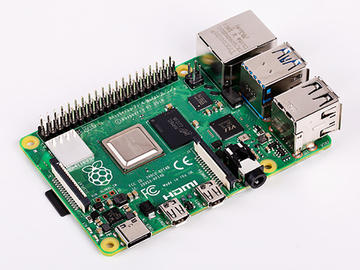 树莓派4B,3B+和3B,如何配置WiFi和蓝牙
