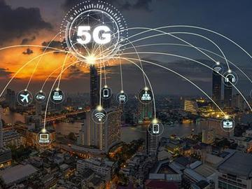 5G对比WiFi 6:谁才是本世纪最可靠的无线通信技术