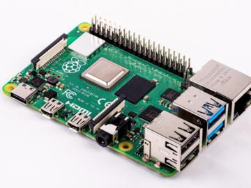 教你一招:在树莓派4B启动时自动运行Python程序