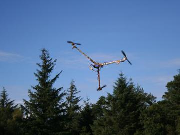 猎犬:自主无线电定位无人机-——通过定位紧急无线电信标的位置来加速搜索和救援