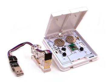 基于ATSHA204A加密认证芯片的安全无线远程开关电路设计