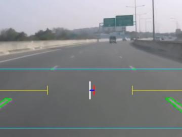 【项目演示】惊!Arduino+OpenCV实现汽车自动驾驶