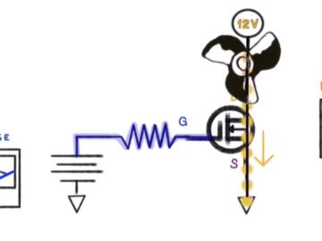 【电路基础】使用MOSFET晶体管设计电路