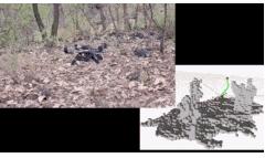 通過AI算法實現四軸飛行器完美避障