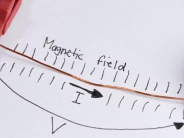 [项目教程]在家DIY一个手持电磁炮(附电路图及源代码)