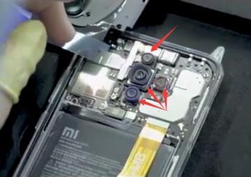 联发科Helio G90T加持,红米Note 8四摄不采用浴霸摄像头造型