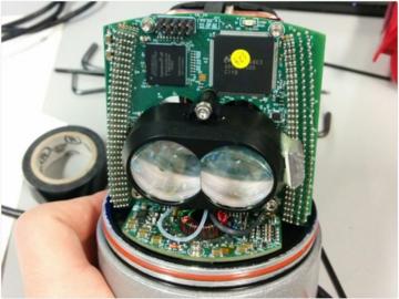 雷达之王Velodyne激光雷达拆解:令人震惊的内部电路结构设计