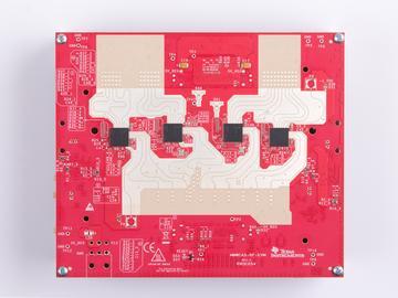 基于毫米波雷达传感器的自动驾驶电路方案设计
