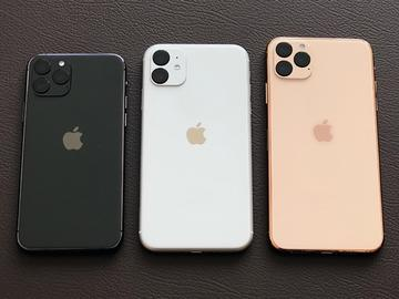 2019苹果新品发布会没有秘密:iPhone 11 Pro Max彻底曝光