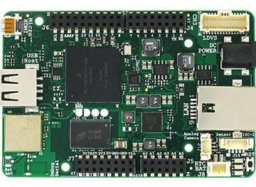 高端智能家居解決方案-UDOO Neo單板計算機評測