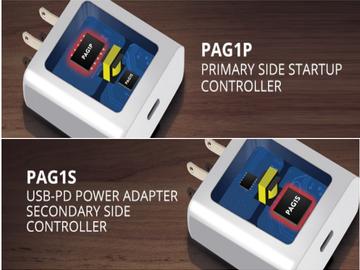 誓将USB Type-C PD进行到底:赛普拉斯电源系统级方案PAG1P+PAG1S