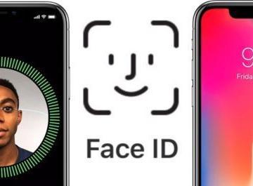 iPhone 人脸识别凉凉:Face ID被破解