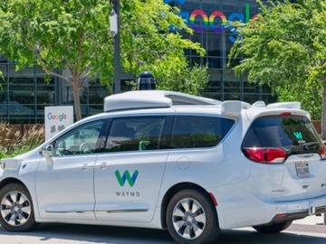 难以置信!Waymo向外界曝光如何收集自动驾驶汽车的大量数据