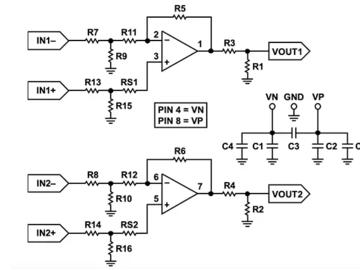 精密运算放大器电路设计指南:选对不一样能用对