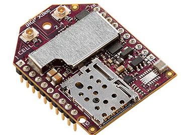 通過MicroPython構建一個基于蜂窩通信的物聯網電路方案
