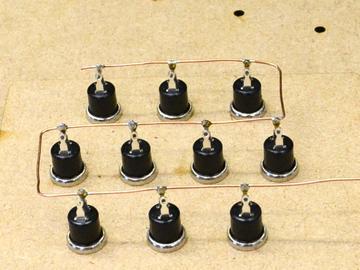 让音乐来得更震撼:基于Sound FX开发板的音效模块电路方案设计