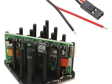基于MSP430F2274+CC2500的无线智能电网电路设计