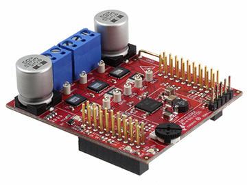 基于TMS320F280049C微控制器的BLDC电机驱动控制电路设计