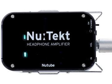Nu:Tekt HA开发套件:从此耳放DIY不是梦