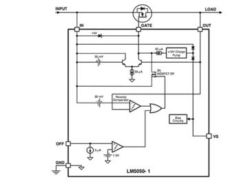 拒绝做电源系统设计的小白:什么是N+1架构