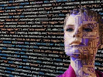 深度解析人工智能:实现超级机器人的最大障碍是算法