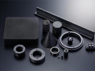 碳化硅半导体材料是未来趋势