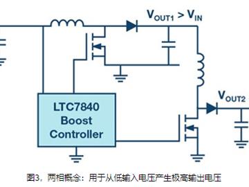 高效率,低纹波-打破电压限制的升压电路设计技巧