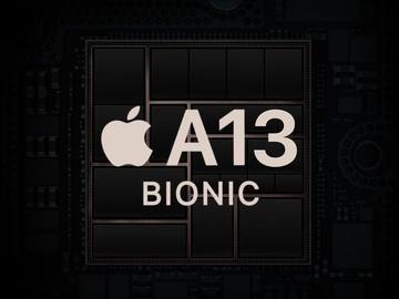 苹果A13对比A12处理器:没有5G,性能媲美x86处理器