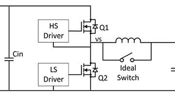 电源设计必须掌握的重要铁律:ZVS技术