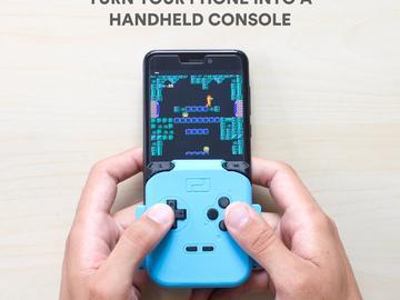 Playloop,将手机变成复古游戏机