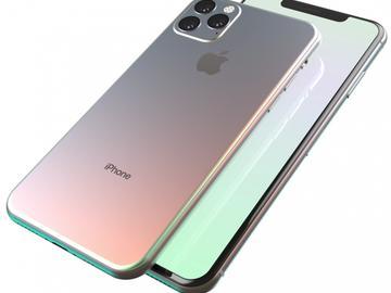 真颠覆技术:5G靠边站,苹果iPhone 11 Pro或将搭载离网无线服务
