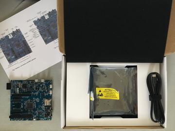 (金鼠纳福)更安全更高效,恩智浦Cortex-M33双核开发板LPCXpresso55S69评测
