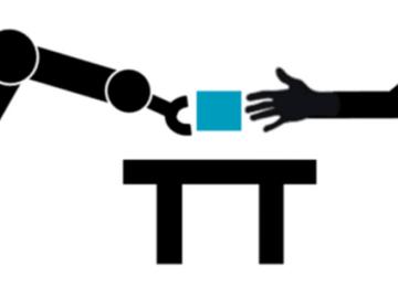 让安全随芯,新RIA标准助力机器人更智能,更灵活