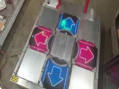 DIY一個跳舞機:在樹莓派4B上運行Stepmania