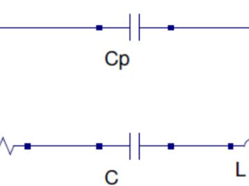 射頻電路之選擇合適的電容器設計