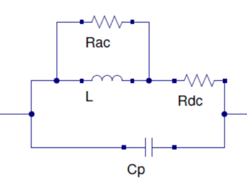 射頻電路之選擇合適的電感器設計