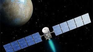 厉害了中国!第47、48颗北斗卫星首次搭载轻量化氢原子钟