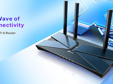 WiFi 6加持,基于英特尔Archer AX50的一站式路由器解决方案