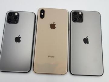 iPhone 11 Pro系列问题持续发酵:信号差、发热严重
