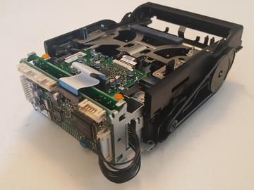 DCC-i:数字小型盒式磁带改进