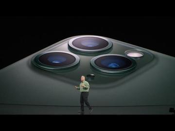 高明!iPhone 11发布背后是苹果暗度陈仓的市场战略
