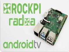 Radxa Rock Pi 4體驗:披著單板計算機的安卓電視盒子?