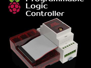 IOTON MICRIO,基于Raspberry PI的全模塊化PLC,適用于家庭和工業自動化