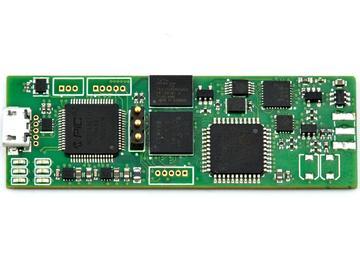 DIY一个开源示波器Probe-Scope:60MHz带宽,250Msps采样率